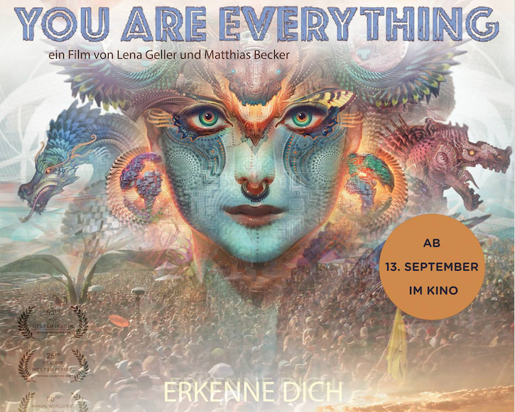 You-Are-Everything-Erkenne-Dich